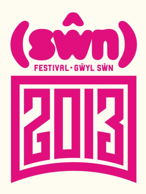 Swn Festival Logo