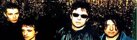 Echo and teh Bunnymen